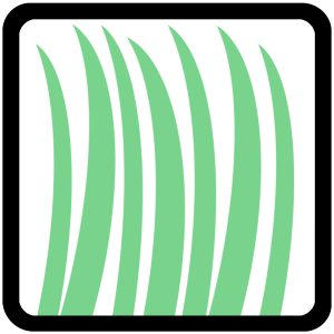Weeds / Tall Grass Icon